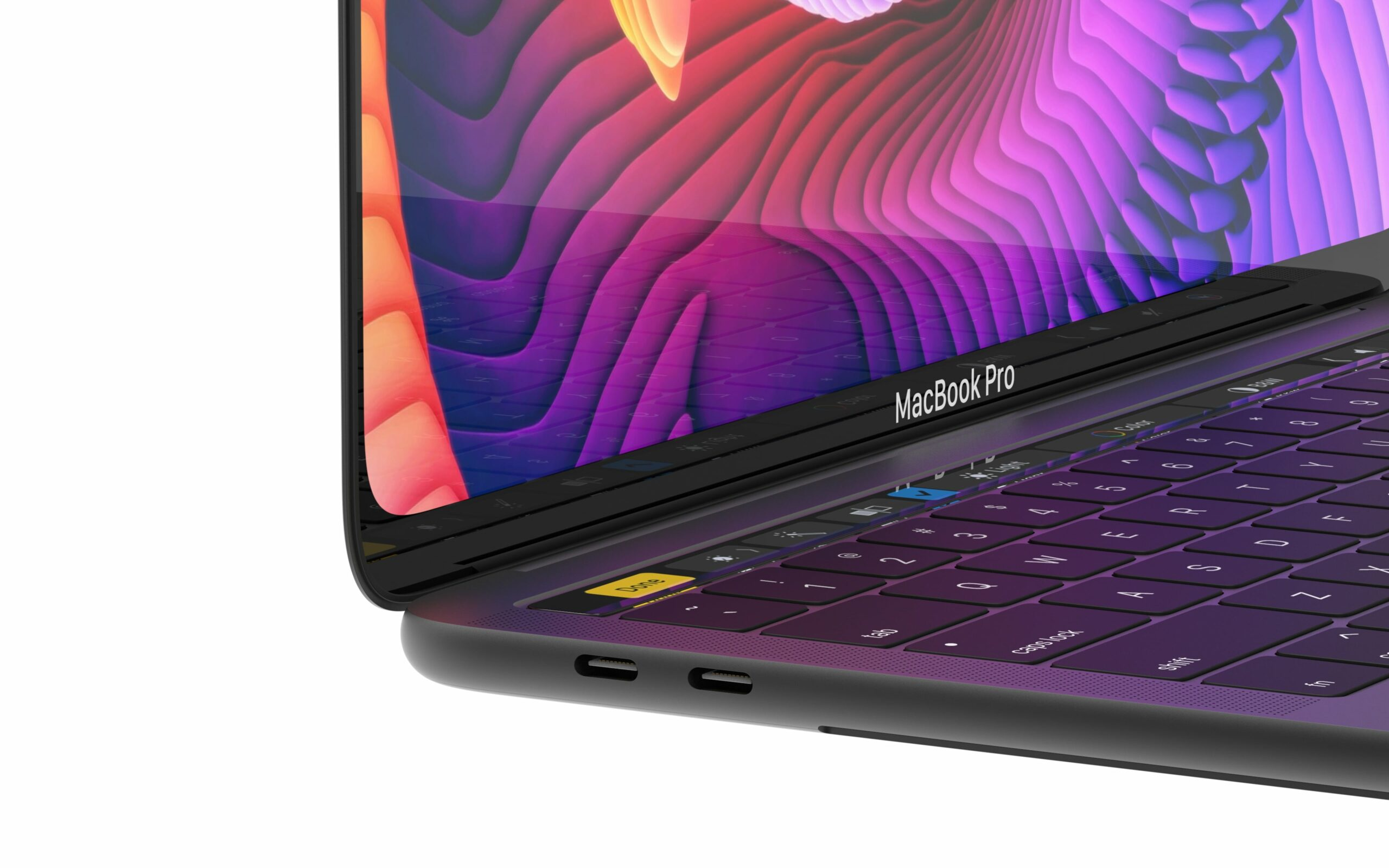 Resigned 14 16 Inch Macbook Pros Coming In 2021 Appletrack