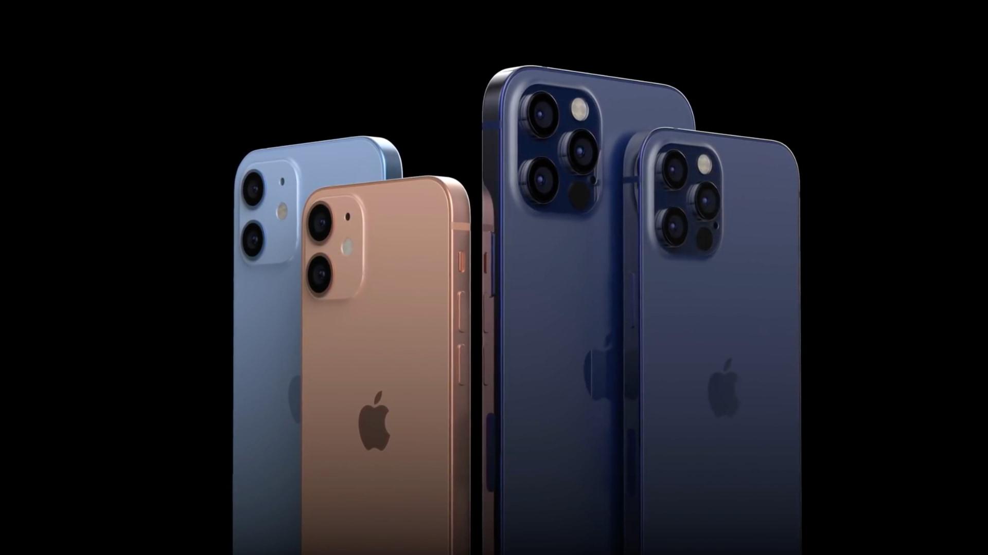 All Iphone 12 Details Revealed Starts At 699 Mmwave 5g Major Camera Upgrades Appletrack