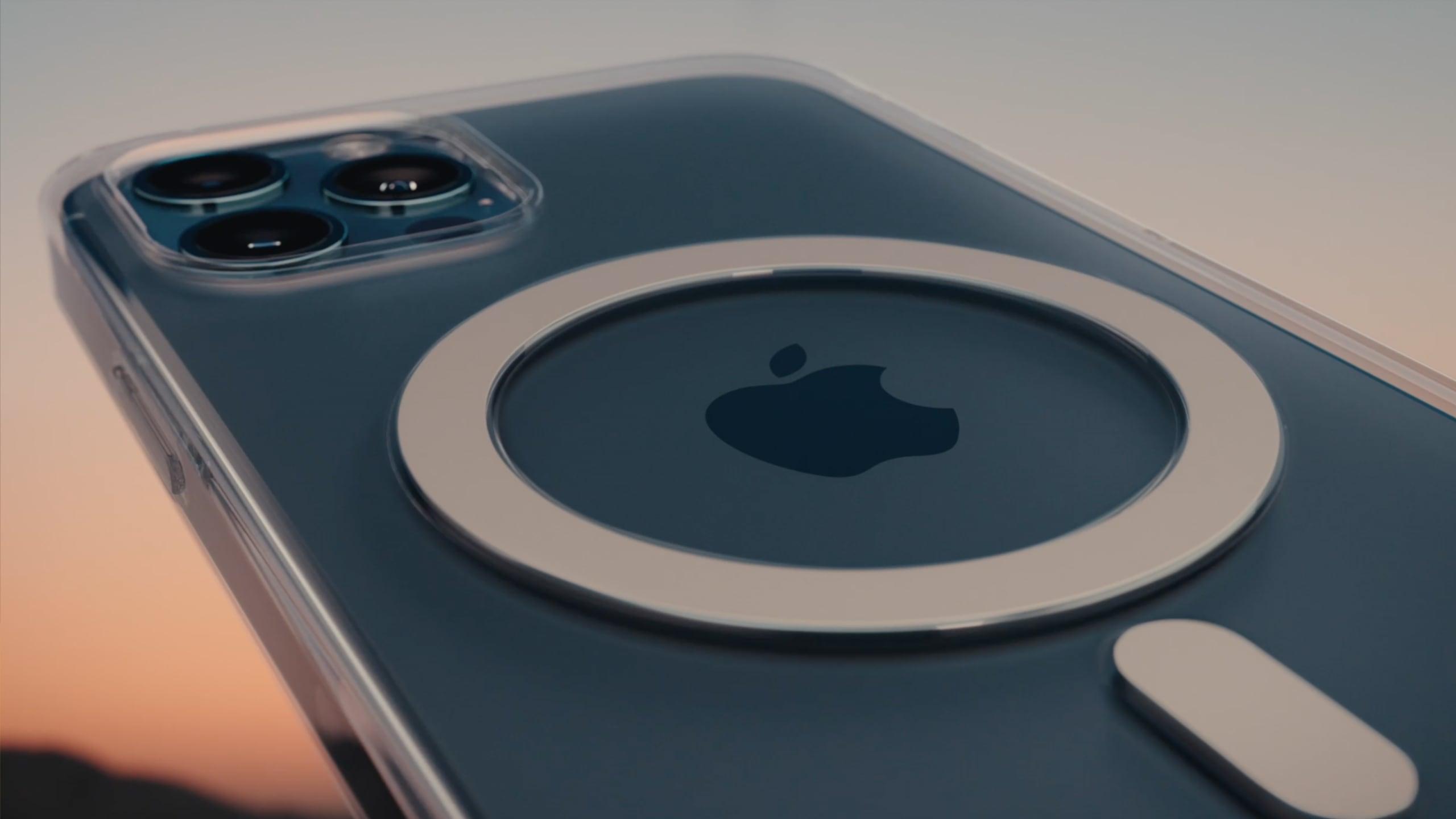 Điện thoại iPhone 13 nâng cấp đáng kể: tích hợp sạc MagSafe, màn hình chế độ Always-on Display - Ảnh 3.
