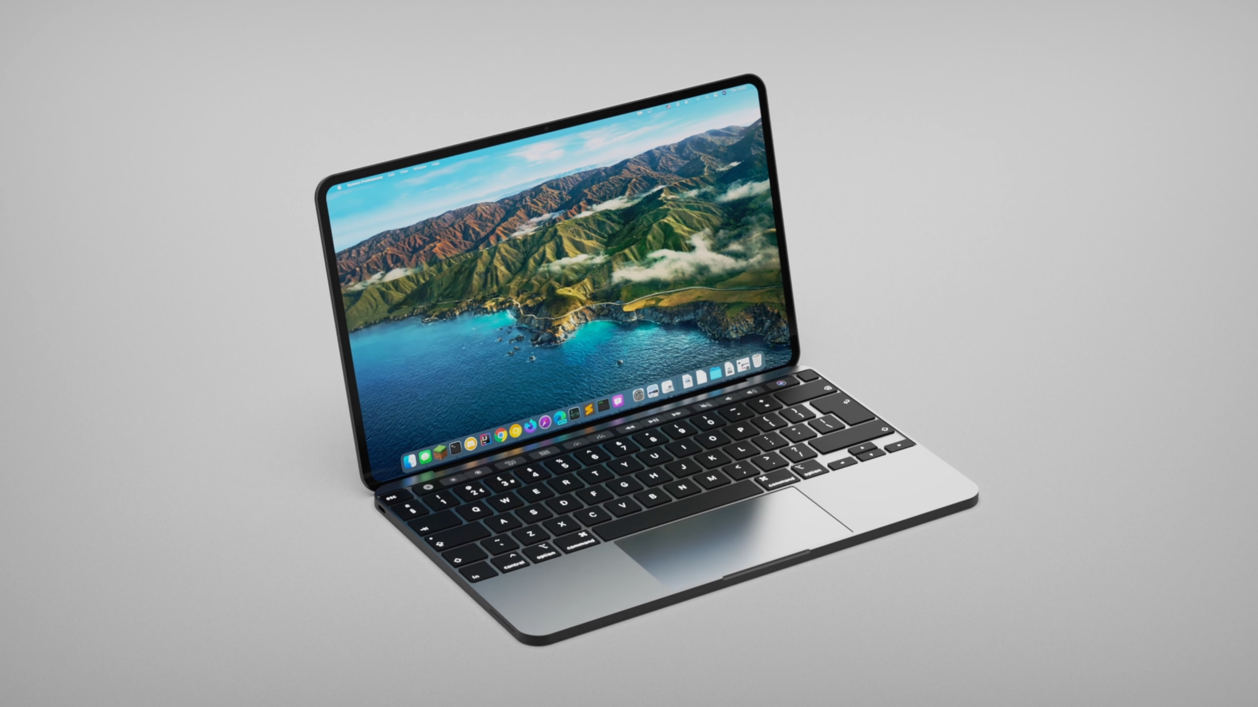 """2021 MacBook Pro: 14/16"""" models, redesigned chassis ..."""